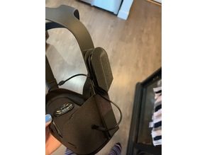 Oculus Quest Headphone Organizer