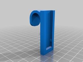 Hidden screw hook designs part2!