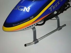 Landing gear - T-Rex 450