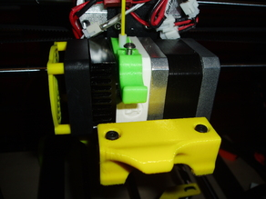 Wanhao i3 Extended Adjustable Tension Extruder Lever