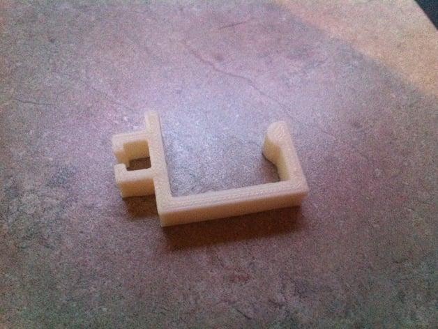 Ikea bracket 1