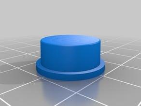 Vectrex Joystick Button
