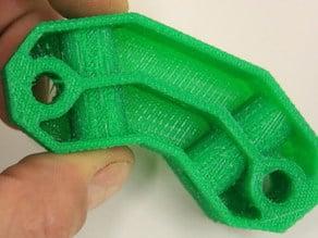 Mendel framevertex thin shelled
