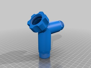 Garden Hose Y Adapter/Splitter
