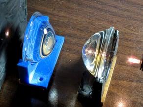 50mm lens holder