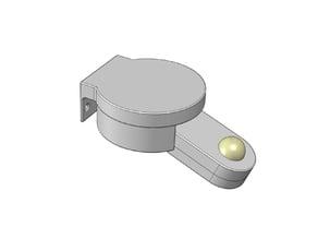 Homematic Lichtsensor HM-SEN-LI-O