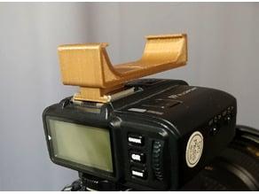 Compact Camranger Hotshoe Holder / Clip