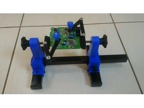 Robust PCB Holder