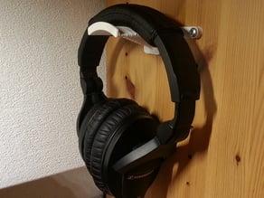 Headset Mount