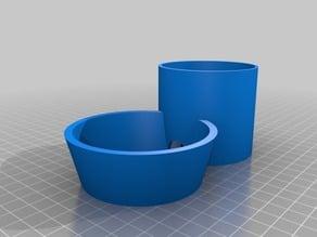 Bol d'eau /Water bowl
