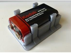 PP3 9V Battery Holder
