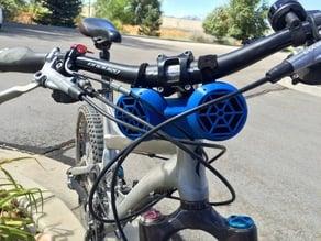 The Bike Stereo