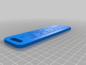 VCARD ATELIER 3DPRINT