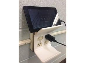 Smart Outlet shelves - 4 way