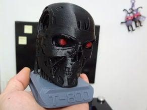 T800 Tricolor Abs Terminator