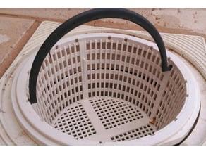 Handle for Skimmer Basket / Asa para cesta de skimmer