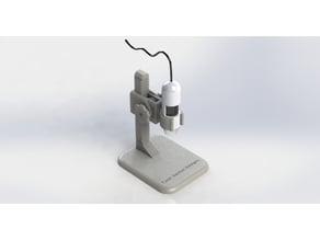 USB Microscope Stand