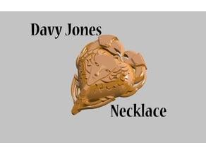 Davy Jones [Necklace]