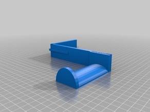 Z18 Rear mount spool holder