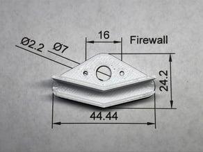 White Diamond firewall