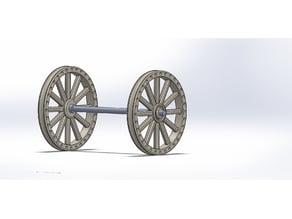 robocar axle