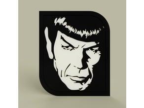 StarTrek - Spock - L. Nemoy