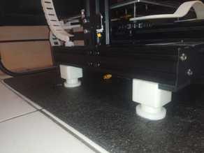 Ender 3 Pro Feet