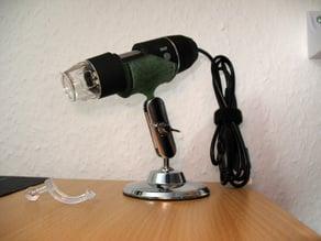 Halter für USB-Mikroskop