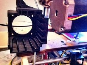 PrintRbot nema17 Z endstop box