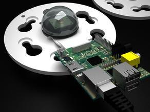 ZENDOME smart Hub with Raspberry Pi Dock