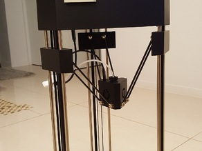Flux 3D Printer one kilogram universal filament  support