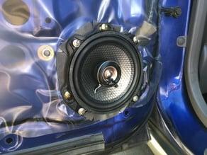 Subaru Forester Speaker adapters (SG 2002 - 8)
