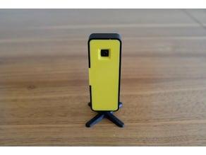 Open-Source HomeKit Camera