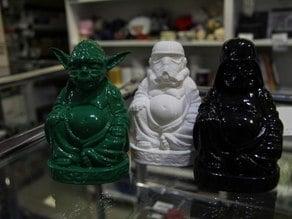 Pop Buddha