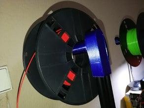 Filament holder (profile 2020)