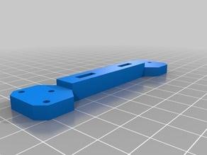 Filtertron NE Mount to FMIC Electromatic 3-screw ring mount