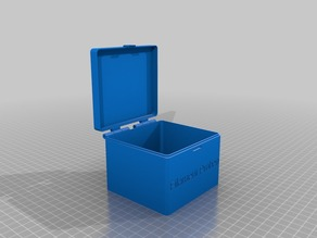 Kornis Filament Box