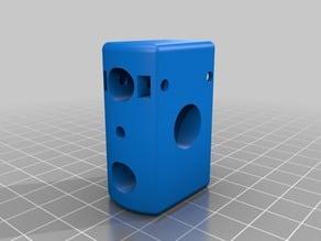 Ciclop bq scanner, 12mm adjustable Laserholder