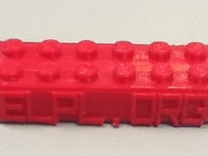 ELPL Lego Block