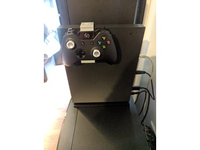 xbox one x controller hanger