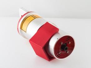 Laser Holder [BoXZY]