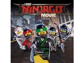 giant lego ninjago movie ninja cowl