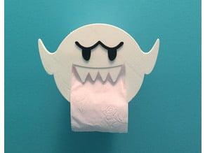Boo - Toilet paper holder