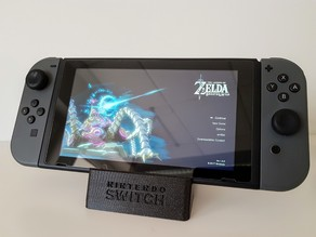 Nintendo Switch Portable Dock Shell