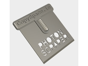 Photon Scraper