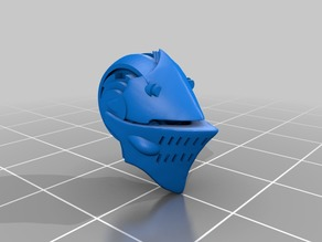 Helmets of the Classical Age - Armiger Parts
