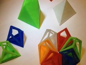 Chestahedron