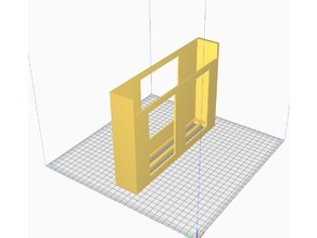 Sky Q wall mount bracket