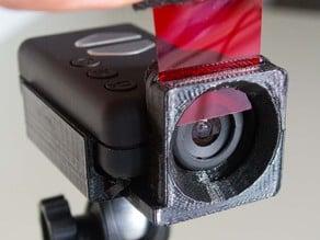 Mobius Filter Holder