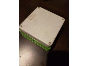 Boite dérivation / Junction box